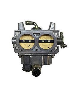 Generac 0K1588 OEM RV Two-Barrel Generator Carburetor 0F9035