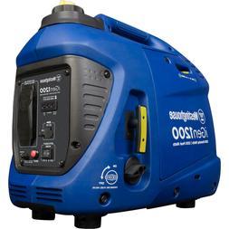 Westinghouse 1,000/1,200-Watt Gasoline Portable Inverter Gen