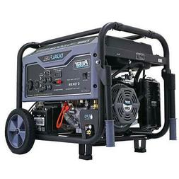 Pulsar G10KBN Space Gray 10,000 Watt Portable Dual-Fuel Gene