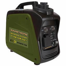 Sportsman 1000 Surge Watts Gasoline Portable Inverter Genera