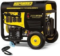 Champion Power Equipment 100161 7500 Watt RV Ready Portable