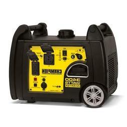 Champion Power Equipment-100233C 3400-Watt RV Ready Portable