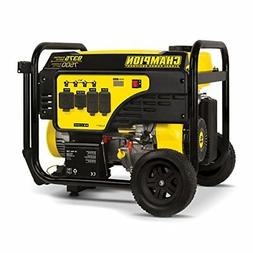 Champion Power Equipment 100538 7500-Watt Portable Generator
