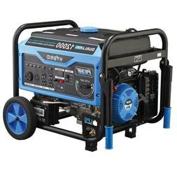 Pulsar 12,000-Watt/9,500-Watt Dual Fuel Gasoline/Propane Pow