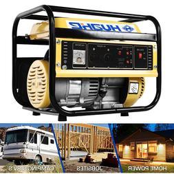 1200W Gas Powered Portable Gasoline Generator Engine For Job
