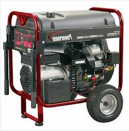 Powermate 12500 Watt Portable Generator Electric Start 22 HP