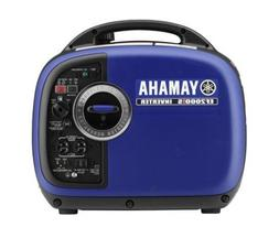 Yamaha 1600 Running Watts/2000 Starting Watts Gas Powered Po