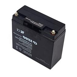 Briggs & Stratton 193043GS Battery Replaces 193463