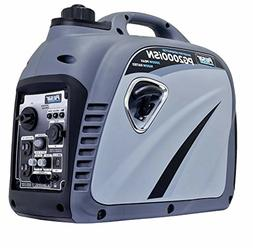 Pulsar 2000-W Portable Gas Powered Inverter Generator Super