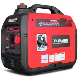 Inverter Generator 2000 Watt Super Quiet Portable Gas Power