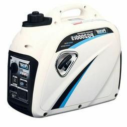Pulsar 2000 Watt Portable Gasoline Inverter Generator PG2000
