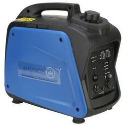 Homegear 2000i Digital 2000 Watts Portable Gas Inverter Powe