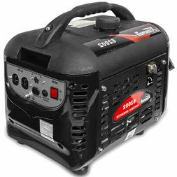 2000W Gas Portable Generator Quiet RV Home Camping 4-Stroke