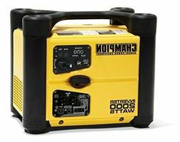 2000w Generator Tailgate Compact Small Inverter Quiet Portab