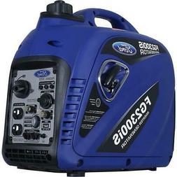 Ford 2300 Watt Portable Gasoline Super Quiet Inverter Genera