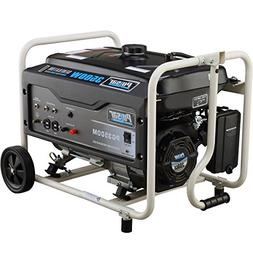 3,500 Watt Gasoline Generator with Recoil Start