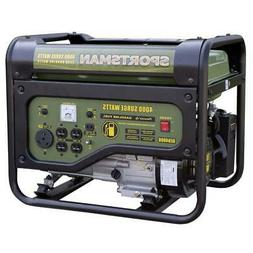 Sportsman 3500-Running-Watt Gasoline Portable Generator
