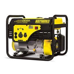 3650/4250w Generator