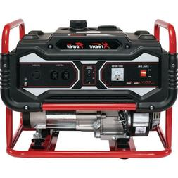 4,000-Watt/3,500-Watt Gasoline Powered Recoil Start Portable