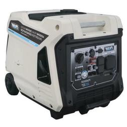 Pulsar 4000W Portable Inverter Generator w/ Electric & Remot