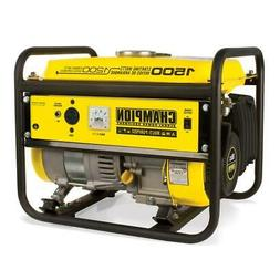 Champion Power Equipment-42436 Champion 1200-Watt Portable G