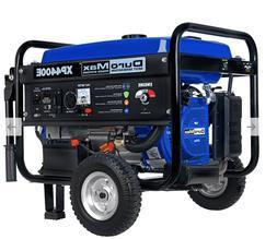 4400 Watt Portable Electric Gas Power RV Generator - Duromax