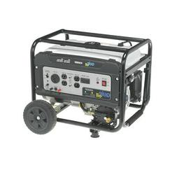 Quipall 4500DF Dual Fuel Portable Generator