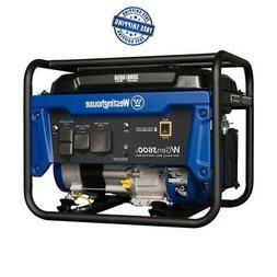 Westinghouse 4650 Watt Portable Gas Powered RV Ready Generat