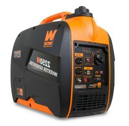 WEN 56225i 2250-Watt Portable Inverter Generator