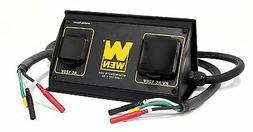 WEN 56421 Parallel Connection Kit for Inverter Generators