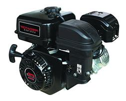 Predator 6.5 HP 212cc OHV Horizontal Shaft Gas Engine - NOT