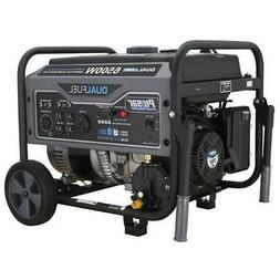 Pulsar 6500 Peak/5500 Rated Watt Dual Fuel Gas/LPG Portable