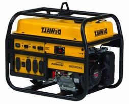 DeWalt 6100 Running Watts/7200 Starting Watts, Gas Powered P