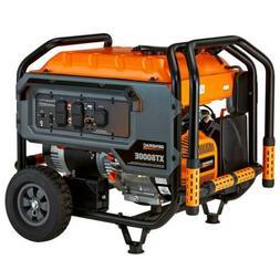Generac 6433 8000-Watt Electric Powered Portable Generator 4
