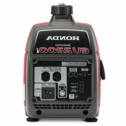 Honda 662220 EU2200i Generator New