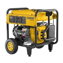 DeWALT 7000 Watt Portable Generator  | Electric Start | DXGN