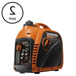 Generac 7117 GP2200i 2200 Watt Portable Inverter Generator C