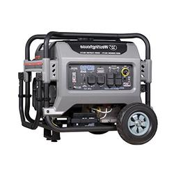 Westinghouse 8KPRO Gas Powered Portable Generator with Remot