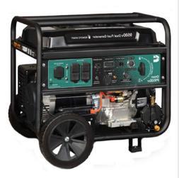 Cummins 9500 Watt Portable Generator