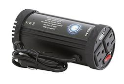 Halo Automotive HA-i200R Cup Power Inverter, 200-watt