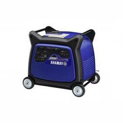 Yamaha EF6300iSDE, 5500 Running Watts/6300 Starting Watts, G