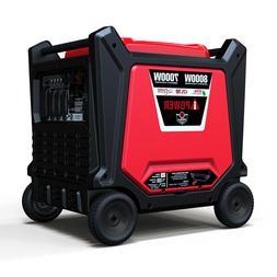A-iPower 8000 Watt Portable Inverter Generator Ultra Quite F