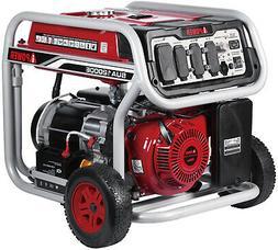 A-iPower Portable 12,000 Watt Gasoline Powered Generator wit