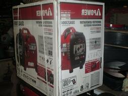 A-iPower SUA2300I 2300 Watt Ultra-Quiet Portable Digital Inv