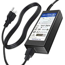 T POWER Ac Dc Adapter Charger Compatible Goal Zero Yeti Lith