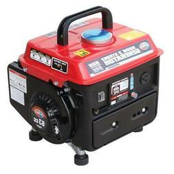 All Power America 900W Portable Gas Generator w/ Recoil Star