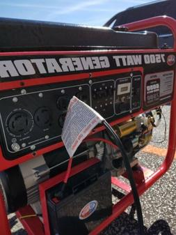 All power america generator