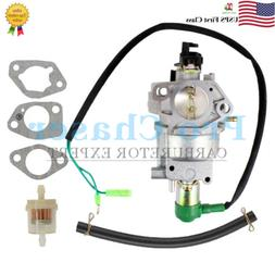 All Power America JF390 APGG7500 7500 Watt Generator Carbure