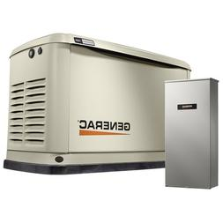 Generac 7033 Guardian Series 11kW/10kW Air Cooled Home Stand