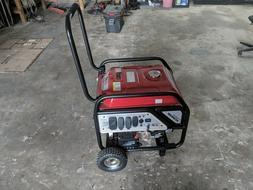 amp series 10 000 gas generator ak10krs